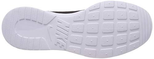 007 White Black Nike Schwarz Damen Tanjun Black Racer Laufschuhe cRrw8OYRq