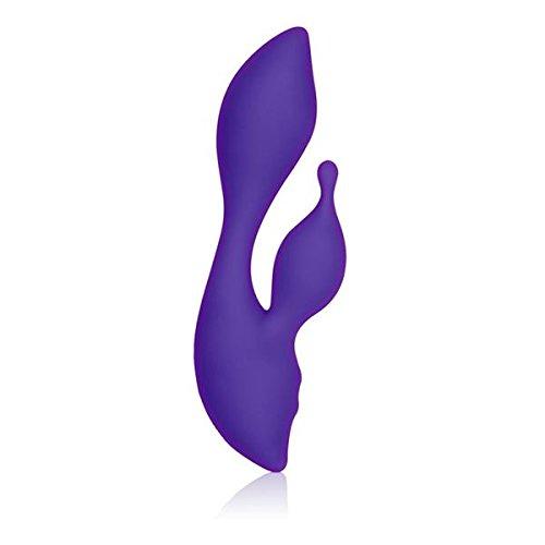 Jopen Vanity Rechargeable Purple Vibrator, Vs4.5
