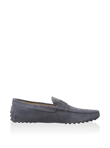 Tods Mocassino Denim EU 44 (US 10.5)