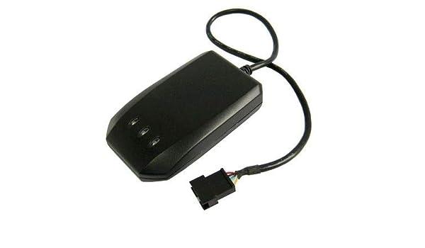 Localizador de vehículo localisation Distancia botón SOS GPS gsm/GPRS Integrados Negro: Amazon.es: Electrónica