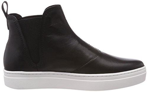 Alto A 20 Donna Nero Collo black Vagabond Camille Sneaker q8EpIf