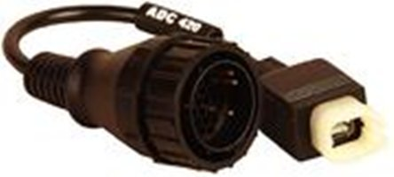 Sierra 18-ADC420 4-Pin Diagnostic Cable