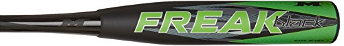 2016 Miken Freak Black Youth Baseball Bat: YFKBLK