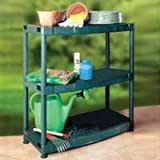 Greenhouse Shelf Unit,