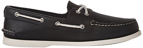 de para 0195214 Sperry Eye Marino Leather O Cuero 2 Hombre Mocasines A x4xqg1AOw0