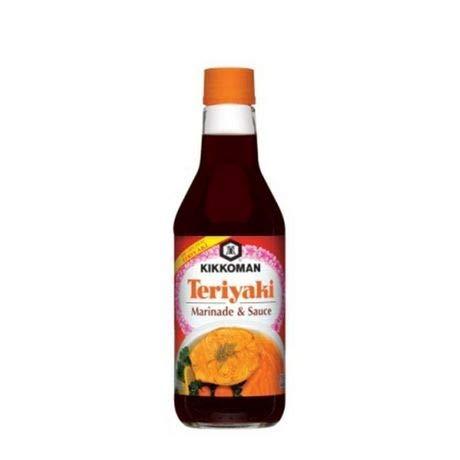 Kikkoman Teriyaki Marinade & Sauce (Pack of 2) -