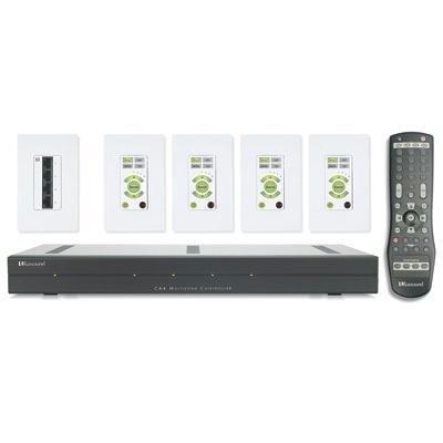 (Russound CA4KT1 Multiroom Controller Amplifier )