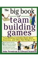 Big Book of Team Building Games