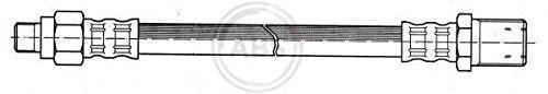 ABS SL 4263 Tubo Flexible de Frenos