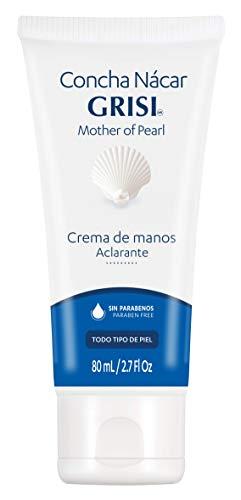 Crema Manos Concha Nacar 80 Ml de Gr