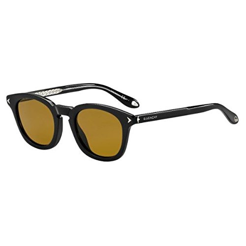 Sunglasses Givenchy Gv 7058 /S 0086 Dark Havana / 70 brown - Men Sunglasses Givenchy