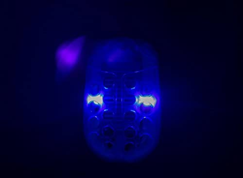 protecci/ón contra insectos, protecci/ón contra mosquitos y rayos UV LED Enchufe para insectos Eurosell Premium