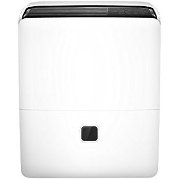 Amazon Com Impecca 95 Pint Portable Dehumidifier With