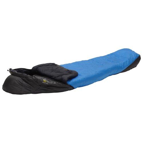 Mountain Hardwear Ultra Lamina 32 Sleeping Bag - Men's Skybox Long Right Zip