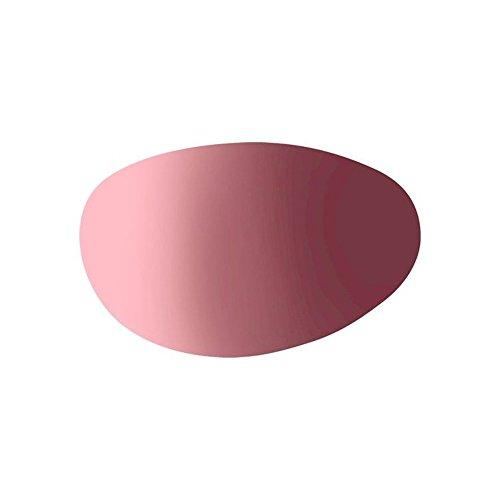(Bolle Vortex Sunglass Replacement Lenses, Modulator Rose Oleo AF)