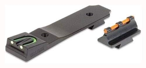 Fire Sights Ruger 10 / 22 (Sight 10 Rear 22 Ruger)