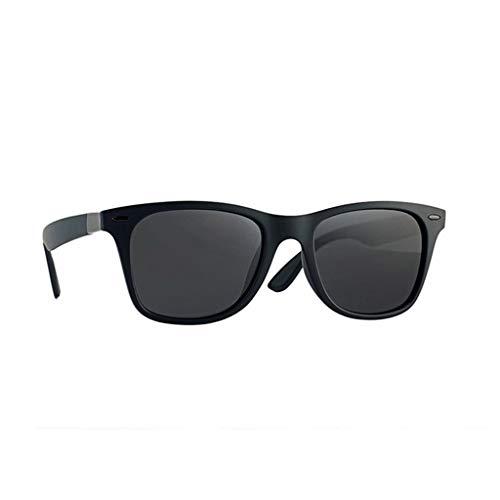 - Yucode Unisex Classic Polarized UV Protection Non-Prescription Sunglasses Square Anti Blue Ray Eyewear Glasses