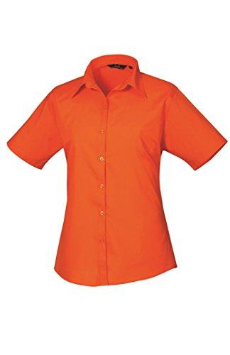 Premier - Camisas - para mujer naranja