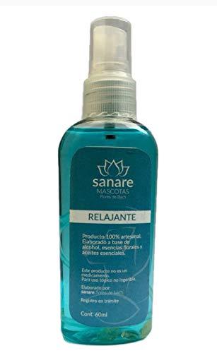 Sanare Spray Aromaterapia - Relajante