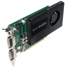 PNY nVidia Quadro K2000D VCQK2000D PNY Technologies Video Graphics Card GDDR5 SDRAM 2 GB