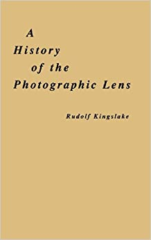 A History of the Photographic Lens