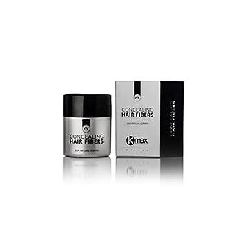 K-Max 10 G CASTAÑO CLARO Polvo de Cabello 100% Natural - Aporta de
