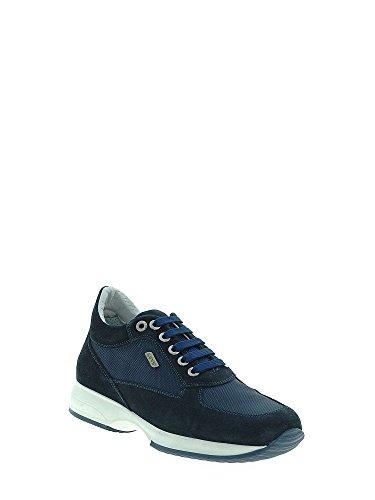Sneakers 41 Man 3203 Keys Bleu RwU5Bxq