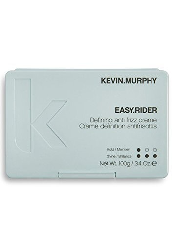Kevin Murphy Easy Rider Anti Frizz Flexible Hold Cream, 3.4