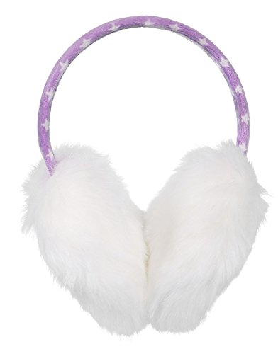 Simplicity Winter Thermal Patterned Earmuffs