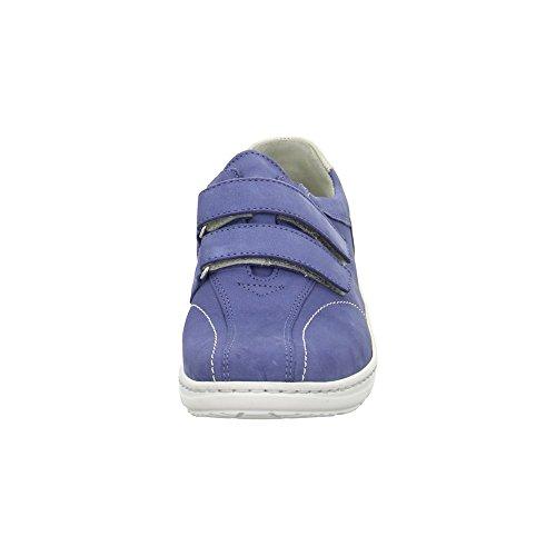 Woodruff Hassi Velcro - 399304226970 Blauw