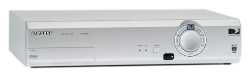 Samsung SIR-S4120 DirecTV Receiver with Personal Video Recorder