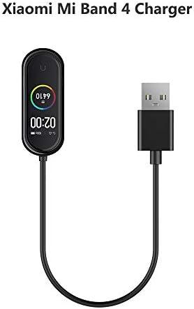 Für Xiaomi Mi Band4 Ladekabel Ersatz USB Ladekabel AdapterRSFD