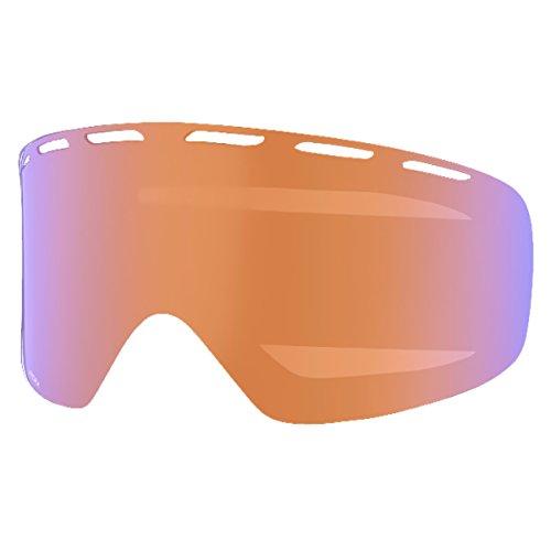 Giro Index OTG Ski Goggle Replacement Lens - Persimmon Boost 54 Lens - 2031557 - Giro Index Otg Snow Goggles