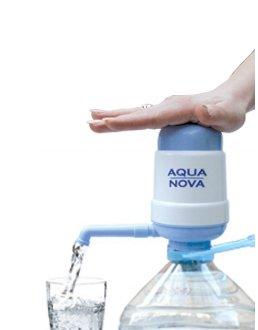 Dispensador de agua mineral Aqua Nova