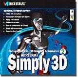 Micrografx Simply 3D v2