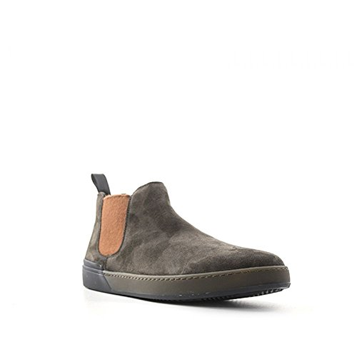 Daim Chaussures Hommes Marron Frau 20h2p v0OmN8nw