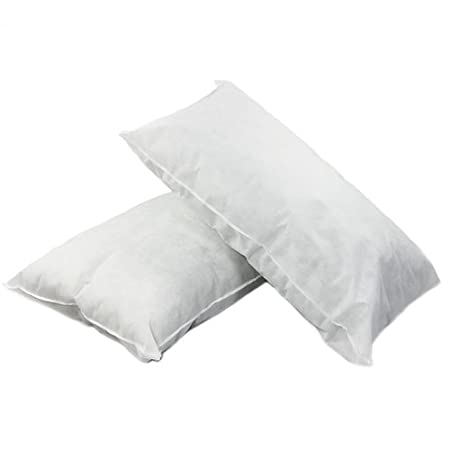 Cuscini Antiallergici.Linens Limited 2 Cuscini Anallergici In Fibra Di Polipropene Value