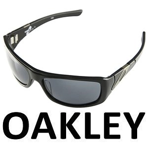 Amazon.com: New Oakley Sideways – Gafas de sol, Color negro ...