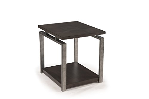 Cheap Magnussen T2535 Alton Rectangular End Table
