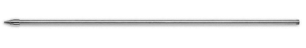 Guardair 80LJE060AA 60-Inch 80LJ Aluminum Extension and Aluminum Nozzle