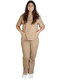 6389e273a00 Amazon.com: XXS - Scrub Sets / Medical: Clothing, Shoes & Jewelry