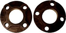Armstrong Pumps 106074-041 Bronze Flange by Armstrong Pumps