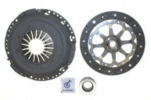 Clutch Kit (2004 Porsche Boxster Clutch)