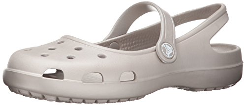 Pictures of Crocs Women's Shayna Mary Jane Shoe crocs 11212 Black 1