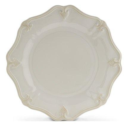 - Lenox Butler's Pantry Gourmet Earthenware Dinner Plate