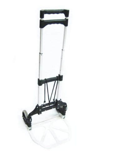 FOLDING HAND CART LUGGAGE Compact