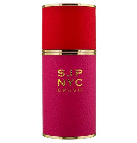 Sarah Jessica Parker SJP NYC Crush Eau de Parfum | Spray Fragrance for Women, 3.4 oz/100 mL