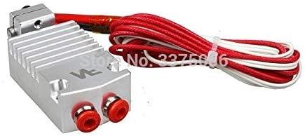 AiCheaX – Piezas de impresora 3D extrusora 12V/24V Cyclops y ...