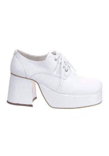 Funta (Platform Polyurethane Shoes)