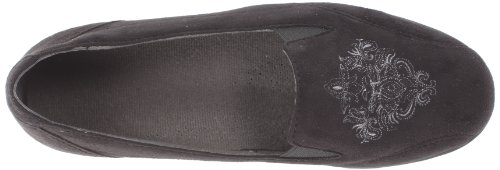 Propet Womens Sutton Comfort Shoe Nero